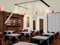 Κινέζικο εστιατόριο - Χαλάνδρι